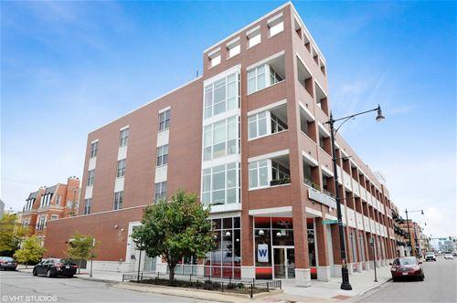 1611 N Hermitage Unit 202, Chicago, IL 60622 Bucktown
