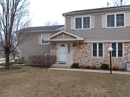 384 Ashwood Unit 384, Vernon Hills, IL 60061