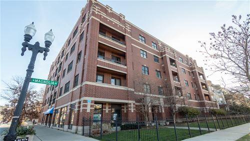 4553 N Magnolia Unit 508, Chicago, IL 60640 Uptown