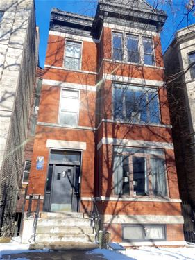 900 W Newport Unit 3, Chicago, IL 60657 Lakeview