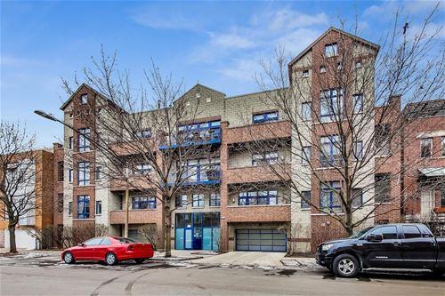 2251 W St Paul Unit 4C, Chicago, IL 60647 Bucktown