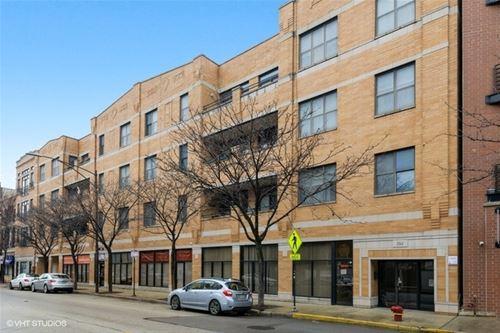 2040 W Belmont Unit 204, Chicago, IL 60618 Roscoe Village
