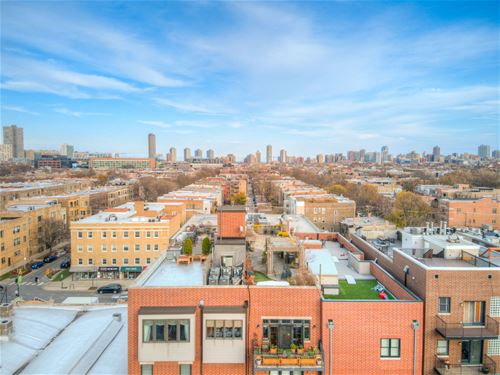 3512 N Southport Unit 4, Chicago, IL 60657 West Lakeview