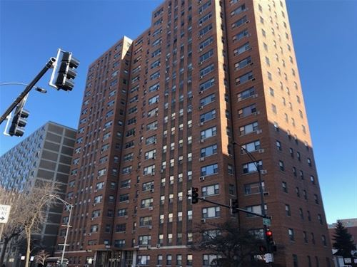 2909 N Sheridan Unit 1905, Chicago, IL 60657 Lakeview