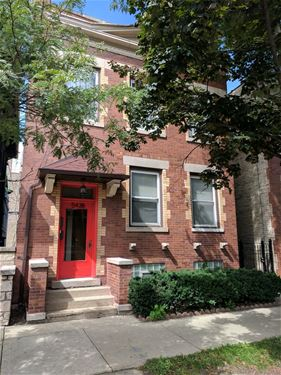 5438 N Ashland Unit 1, Chicago, IL 60640 Andersonville