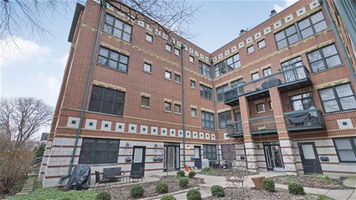 3725 N Sheffield Unit A1N, Chicago, IL 60613 Lakeview
