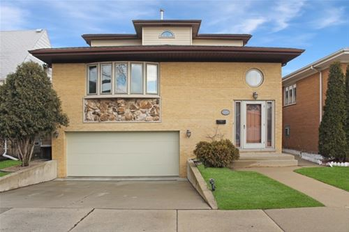 5641 N Overhill, Chicago, IL 60631 Norwood Park