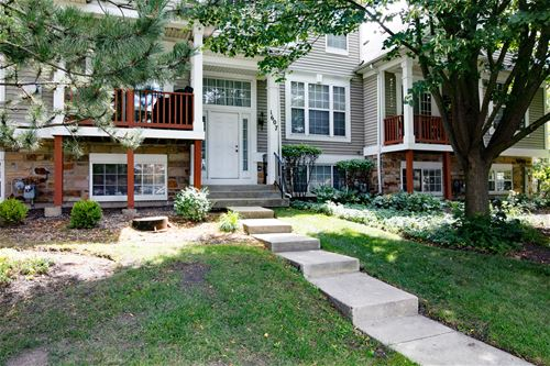 1607 Fox Run, Arlington Heights, IL 60004