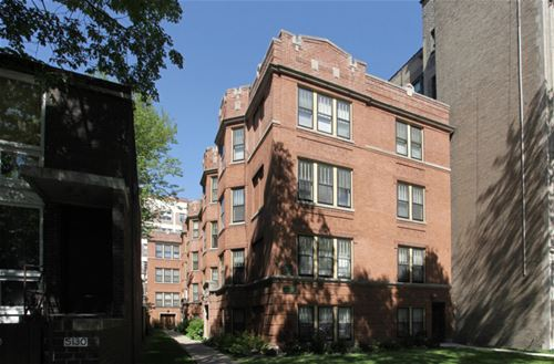 5126 S Dorchester Unit G, Chicago, IL 60615 Hyde Park