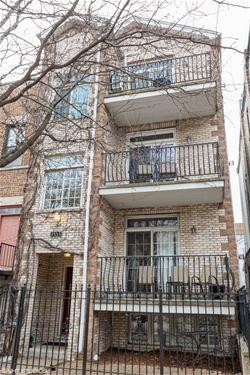 1533 W Thomas Unit 2, Chicago, IL 60622 Noble Square