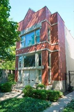 1444 W Altgeld, Chicago, IL 60614 Lincoln Park