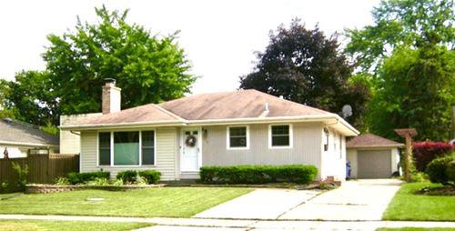 733 Greenview, Des Plaines, IL 60016