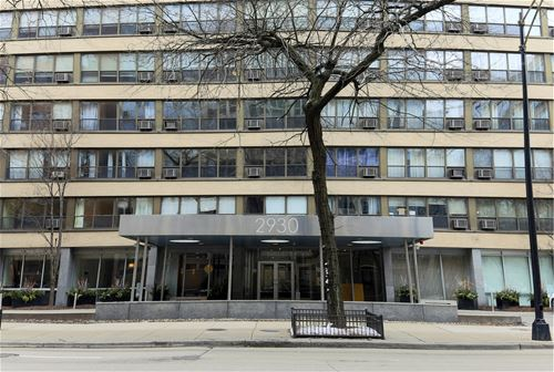 2930 N Sheridan Unit 1404, Chicago, IL 60657 Lakeview