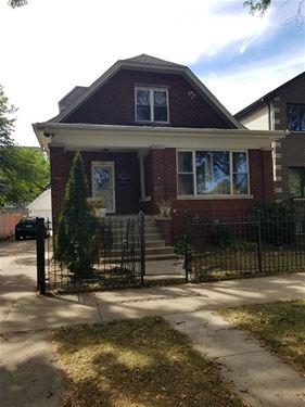 6306 N Maplewood, Chicago, IL 60659 West Ridge