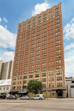 1211 N La Salle Unit 1703, Chicago, IL 60610 Old Town