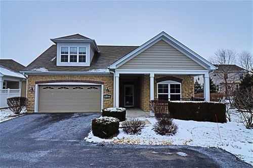 23816 W Dayfield, Plainfield, IL 60586