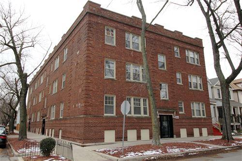 1901 W Newport Unit 2, Chicago, IL 60657 Roscoe Village