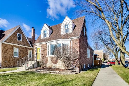 6700 W Schreiber, Chicago, IL 60631 Norwood Park