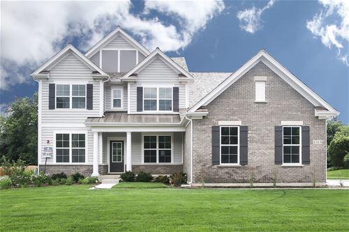 1415 Vineyard Lot #38, Libertyville, IL 60048