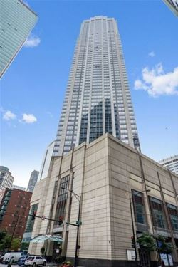 512 N Mcclurg Unit 2808, Chicago, IL 60611 Streeterville