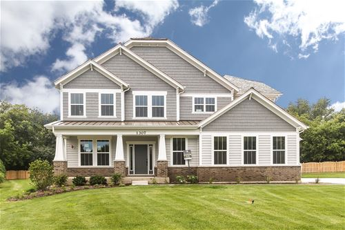 1411 Vineyard Lot #39, Libertyville, IL 60048
