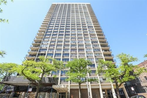 88 W Schiller Unit 807L, Chicago, IL 60610 Gold Coast