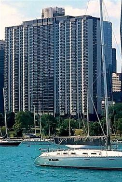 400 E Randolph Unit 3114, Chicago, IL 60601