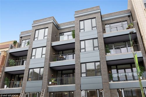 3055 N Lincoln Unit 2B, Chicago, IL 60657 Lakeview