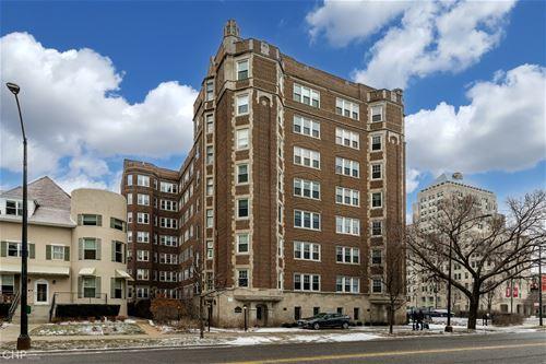 6342 N Sheridan Unit 5B, Chicago, IL 60660 Edgewater