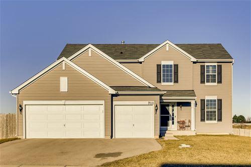 711 Windett Ridge, Yorkville, IL 60560