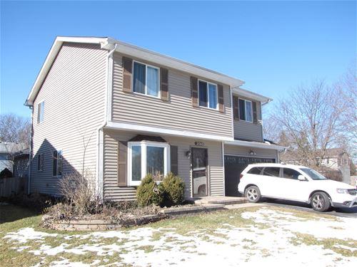 3060 Bangor, Aurora, IL 60504