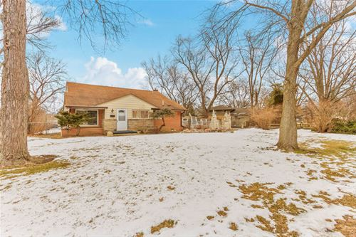 3040 Knollwood, Glenview, IL 60025