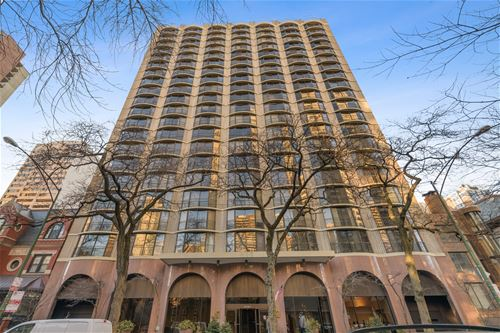 1440 N State Unit 9A, Chicago, IL 60610 Gold Coast