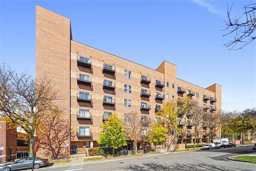 1000 E 53rd Unit 613, Chicago, IL 60615 Hyde Park