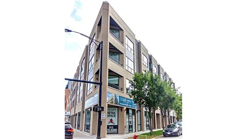 1652 W Adams Unit 409, Chicago, IL 60612 Near West Side