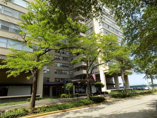 6301 N Sheridan Unit 19O, Chicago, IL 60660 Edgewater