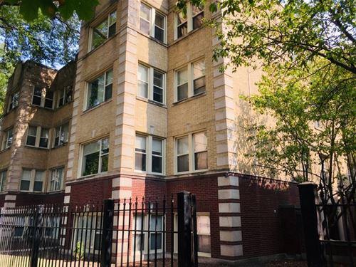 4859 N Harding Unit 3, Chicago, IL 60625 Albany Park