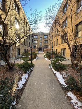 933 W Oakdale Unit 3S, Chicago, IL 60657 Lakeview