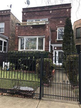 4840 N Wolcott Unit 2, Chicago, IL 60640 Ravenswood