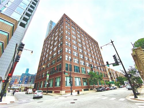 801 S Wells Unit 711, Chicago, IL 60607 South Loop