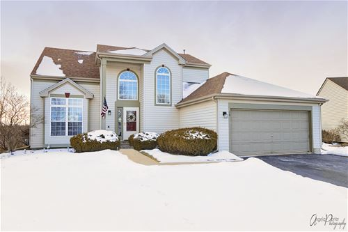 16 Gail, Lake In The Hills, IL 60156