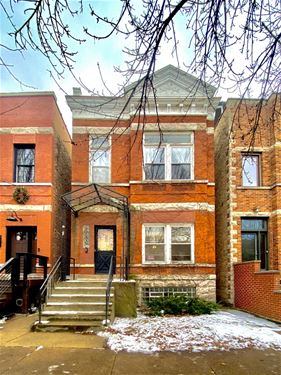 2433 W Superior Unit 1, Chicago, IL 60612 Smith Park