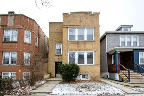 4632 N Kelso, Chicago, IL 60630 Mayfair