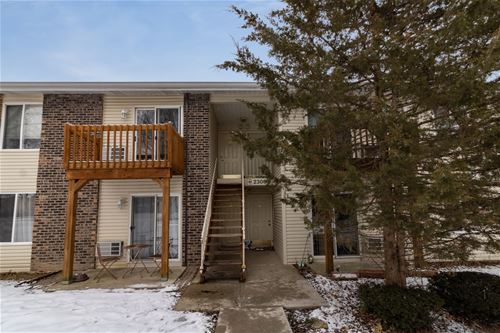 2300 Light Unit 209, Oswego, IL 60543