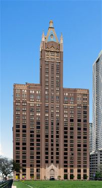 680 N Lake Shore Unit 523, Chicago, IL 60611 Streeterville