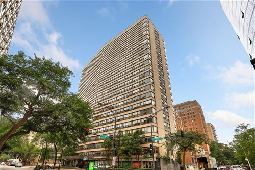 2930 N Sheridan Unit 506, Chicago, IL 60657 Lakeview