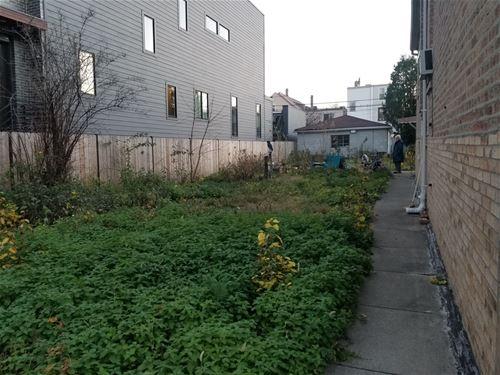 2221 W Huron, Chicago, IL 60622 Ukrainian Village