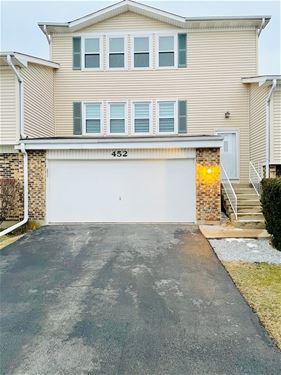 452 Sullivan, Bolingbrook, IL 60440