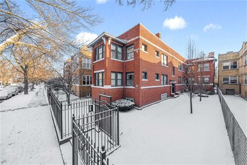 4931 N Avers Unit 5, Chicago, IL 60625 Albany Park