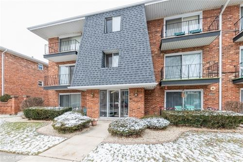 10936 S Keating Unit 1B, Oak Lawn, IL 60453